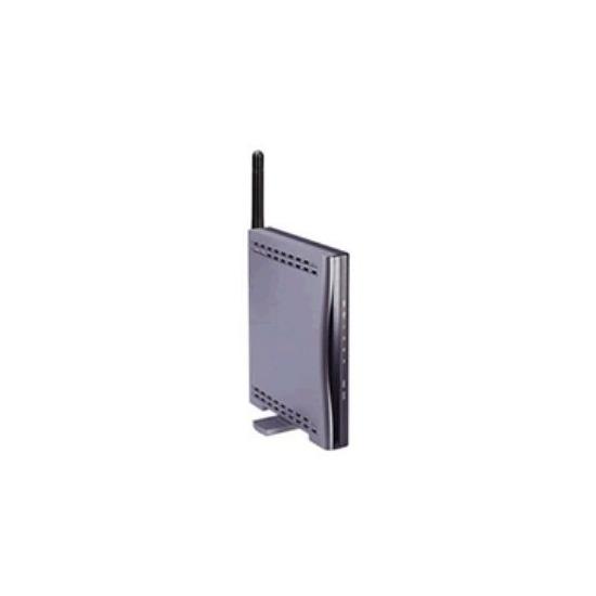 Net-Lynx Router External 4 X 10100MB ADSL2 Wireless
