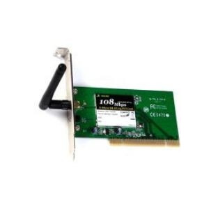 Photo of X Micro 28565 Wireless Card
