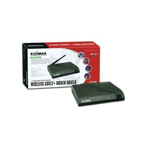 Photo of Edimax Ar 7064G Router