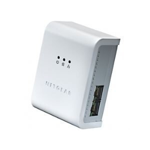 Photo of Netgear XE104 Ethernet Adapter