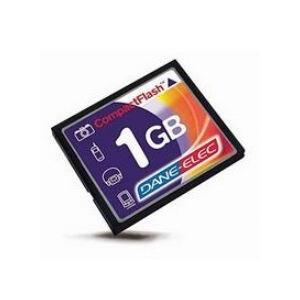 Photo of Dane Elec Da CF 1024 Memory Card