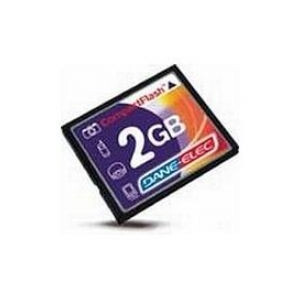 Photo of Dane Elec Da CF 2048 Memory Card
