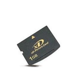 1GB Dane-Elec XD Reviews