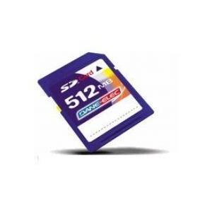Photo of Dane Elec Da SD 0512 Memory Card