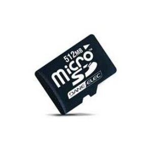 Photo of Dane Elec Da SDMC 0512 Memory Card