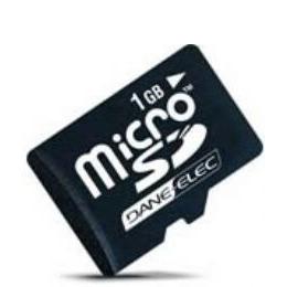 Dane Elec Da SDMC 1024 Reviews