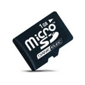 Photo of Dane Elec Da SDMC 1024 Memory Card