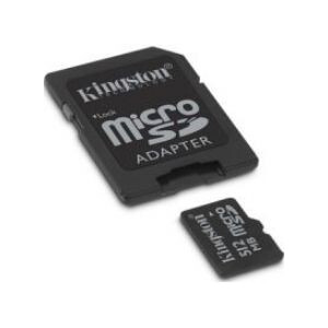 Photo of Kingston SDC 1GB Mobile Phone Accessory