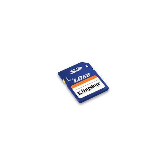 1GB Kingston SD Card
