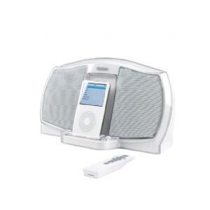Photo of Cyber Acoustics A302 iPod Dock