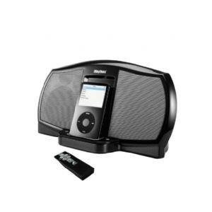 Photo of Cyber Acoustics A303 iPod Dock