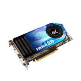 INNO3D I 8800GTs L5ITCs Reviews