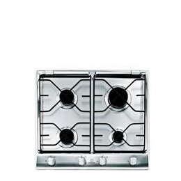 Indesit IP640SIX Prime Stainless Steel Gas Hob Reviews