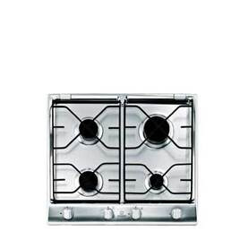 Indesit IP640SIX Prime Stainless Steel Gas Hob Reviews