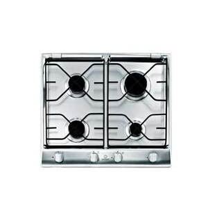 Photo of Indesit IP640SIX Prime Stainless Steel Gas Hob Hob