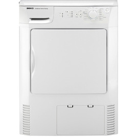 Beko ( U K) Ltd - Condenser Tumble Dryer - DRCS76W(CIH)-ex-display Reviews