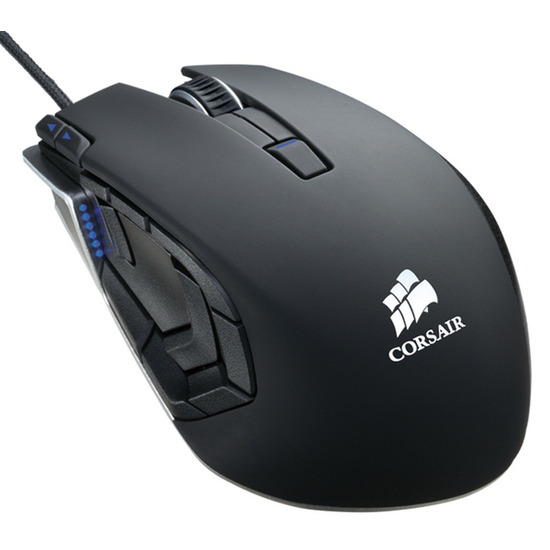 Corsair CH9000006EU Vengeance M90 Laser Gaming Mouse