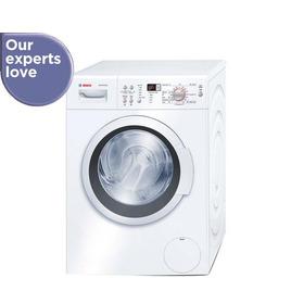 Bosch WAQ243D0GB Reviews