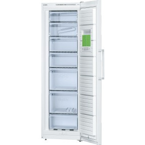 Photo of Bosch GSV36VW30G Freezer