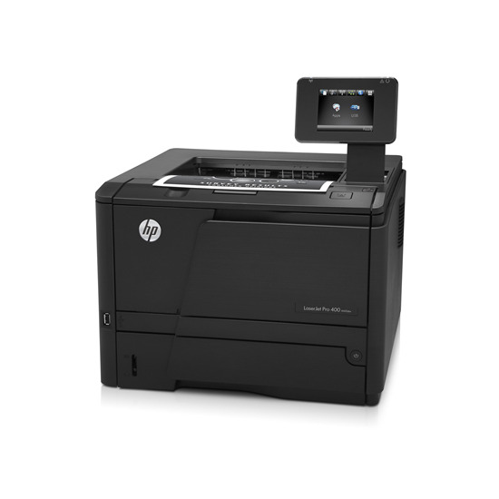 HP LaserJet Pro 400 M401D laser printer CF274A