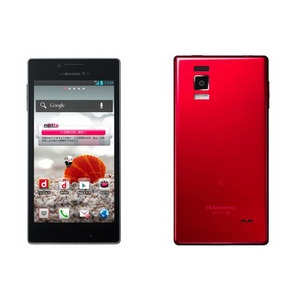 Photo of LG Optimus g Mobile Phone