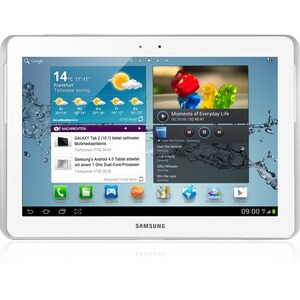 Photo of Samsung Galaxy Tab 2 32GB  WiFi + 3G  Tablet PC