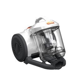 Vax C88-W2-B Cylinder Bagless Vacuum Cleaner - White Reviews