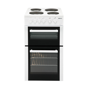 Photo of Beko BD532AW Cooker