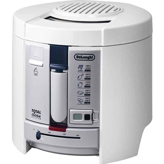 Delonghi F26237 Deep Fryer