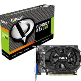 Palit GeForce GTX 650 (2GB GDDR5) Reviews