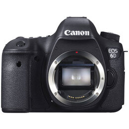 Canon EOS 6D Reviews