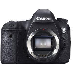 Photo of Canon EOS 6D Digital Camera