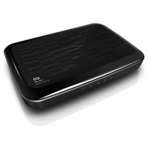 Photo of Western Digital My Net N900 Central Router