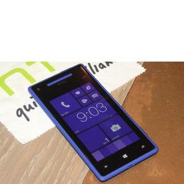 HTC Windows Phone 8X Reviews