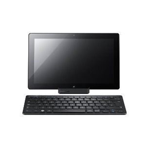 Photo of Samsung XE700T1A-A03 Laptop