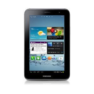 Photo of Samsung Galaxy Tab 2 16GB (WiFi+3G) Tablet PC