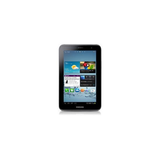 Samsung Galaxy Tab 2 16GB (WiFi+3G)