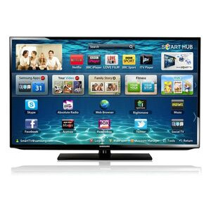 Photo of Samsung UE37EH5300  Television