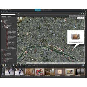 Photo of Corel PaintShop Pro X5 Ultimate Software