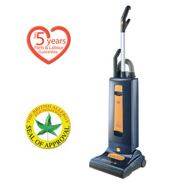 Sebo X4EXTRA 9579EX 1300W Upright Vacuum Cleaner Reviews