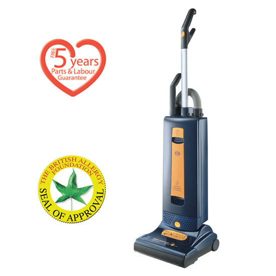 Sebo X4EXTRA 9579EX 1300W Upright Vacuum Cleaner