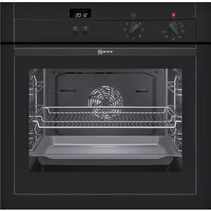 Photo of Neff B14M42S3GB  Oven