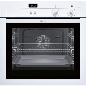 Photo of Neff B14M42W3GB Oven