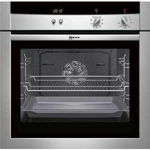 Photo of Neff B15M52N3GB Oven
