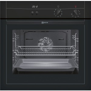 Photo of Neff B15M52S3GB Oven