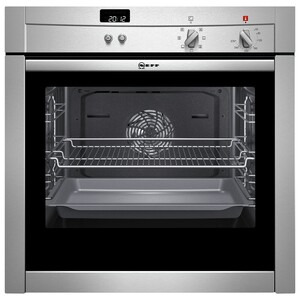Photo of Neff B44M42N3GB Oven