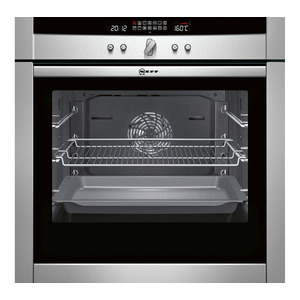 Photo of Neff B45E54N3GB Oven