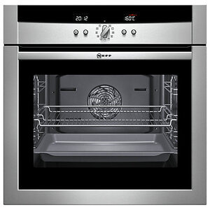 Photo of Neff B15P52N3GB Oven