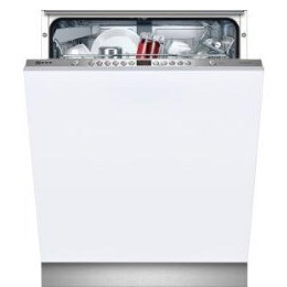 Neff S513G60X0G 600mm fully integrated dishwasher Reviews