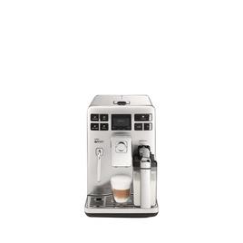 Philips Saeco Exprelia HD8856/08 Espresso Machine - Stainless Steel